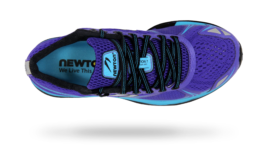 Newton Women's Motion 7 top view