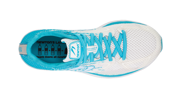 Newton Running Women's Distance 10 top view