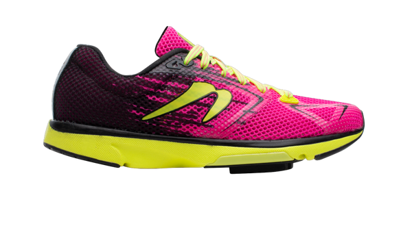 Newton Running Women's Distance S 10 side view