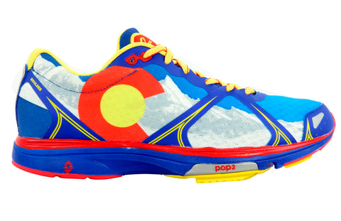 Colorado Fate Special Edition Shoe Side View