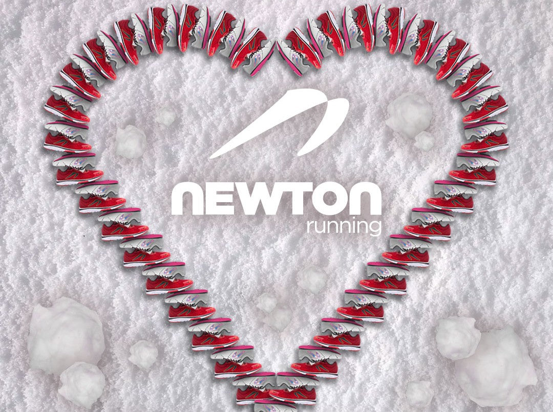 Thank you Newton Running supporters!
