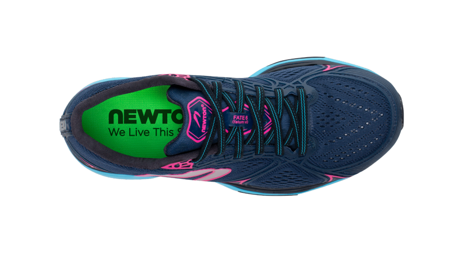 Newton Running Women's Fate 6 top image