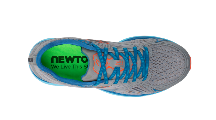 Newton Running Men's Fate 6 top view