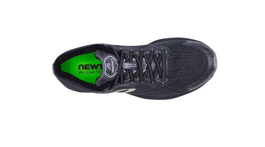 Top view of Men's Gravity All-Weather shoe
