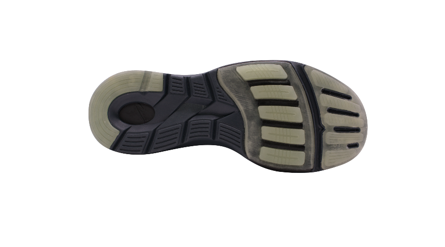 Bottom view of Men's Gravity All-Weather shoe