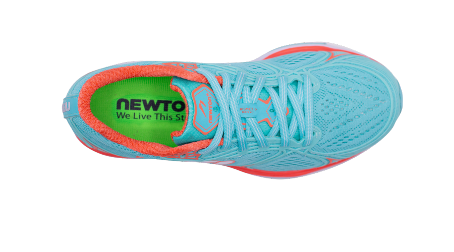 Newton Running Kismet 6 Top View