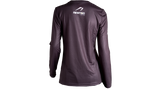Women's Long Sleeve Tech Shirt - Grey