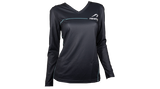Women's Long Sleeve Tech Shirt