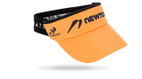 Orange Performance Visor