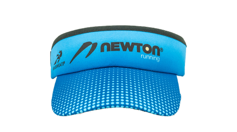 Blue Performance Visor