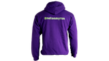 Runner's Safety Month Hoodie