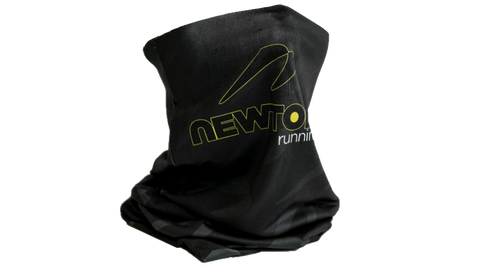 Multi-Purpose Gaiter - Black