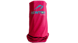 Multi-Purpose Gaiter - Pink