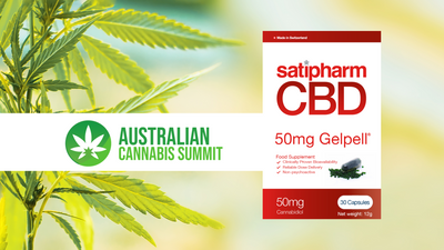 The Australian Cannabis Summit | Free Online Cannabis Education