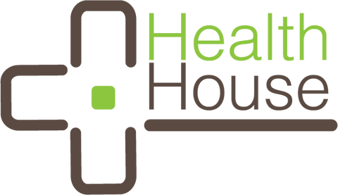 Health House Logo