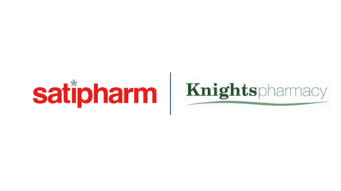 CBD UK Knights Pharmacy