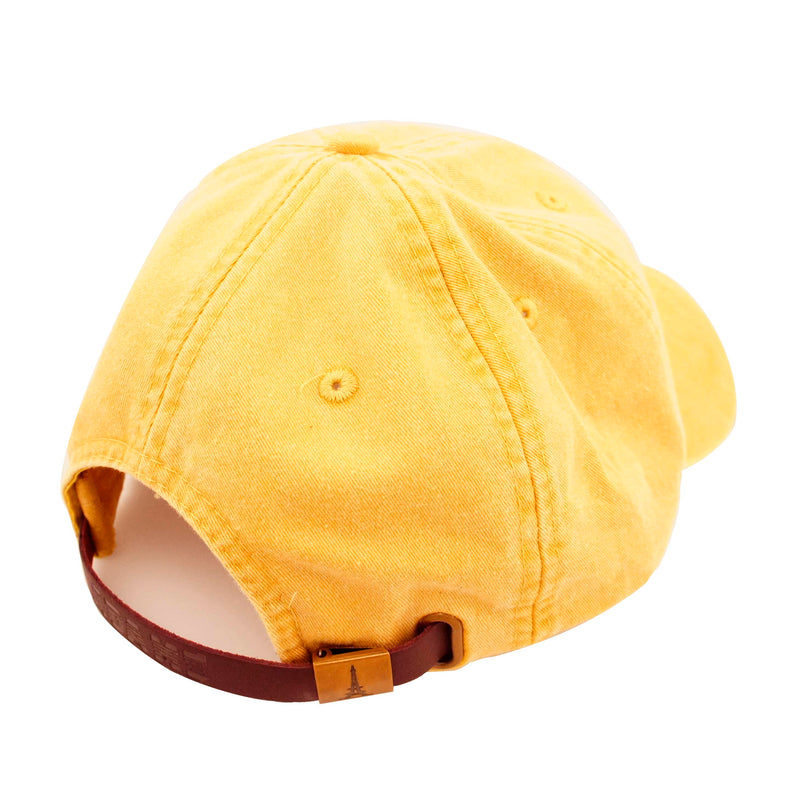 1KC Baseball Cap - Gold