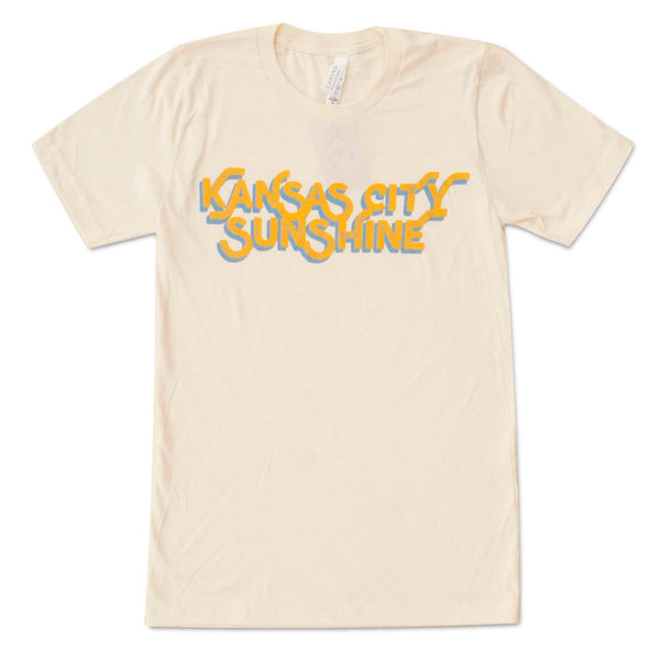 1KC Kansas City Sunshine Tee