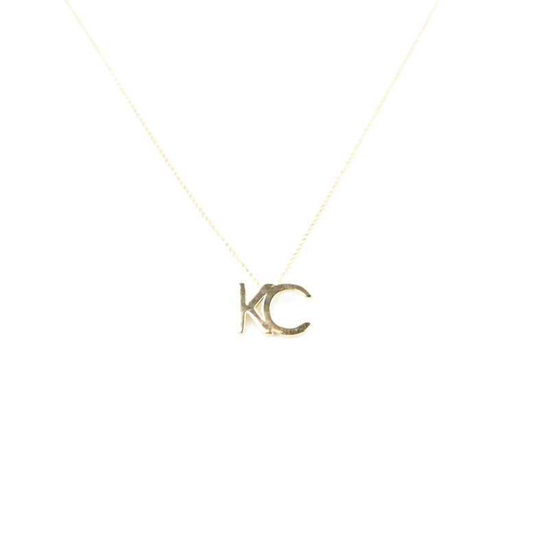 Janesko KC Necklace