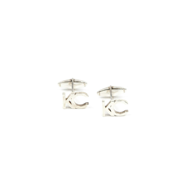 Janesko KC Cuff Links