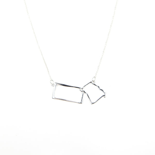 Janesko Misssouri/Kansas Necklace