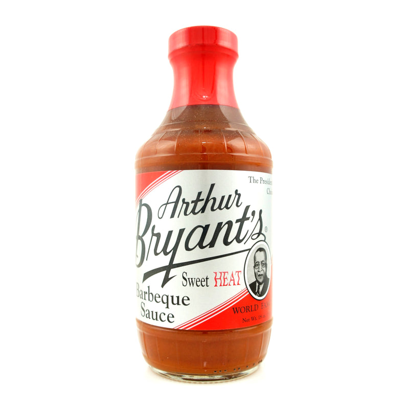 Arthur Bryant's Sweet Heat Barbeque Sauce