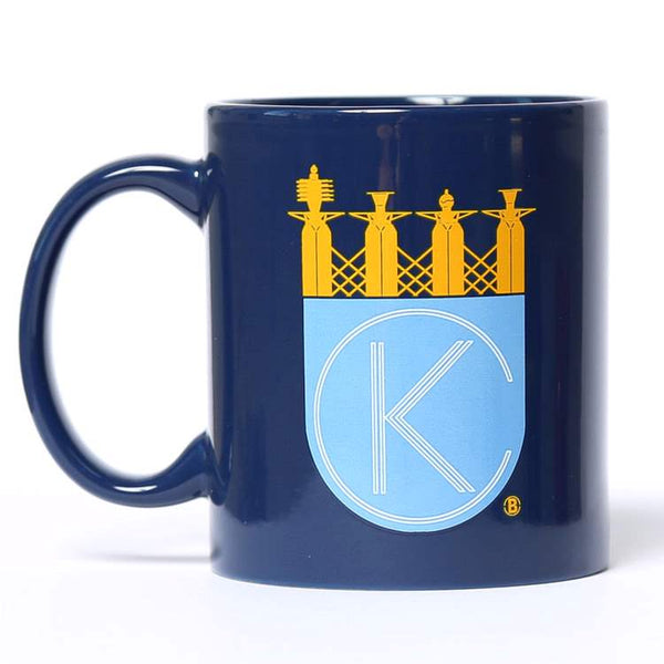 Bozz Prints Royalty Mug