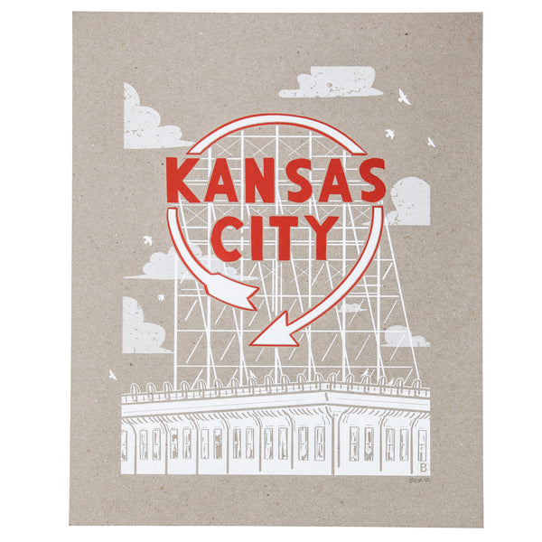 Bozz Prints Kansas City Auto Print