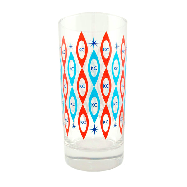 The Bunker Retro KC Tumbler
