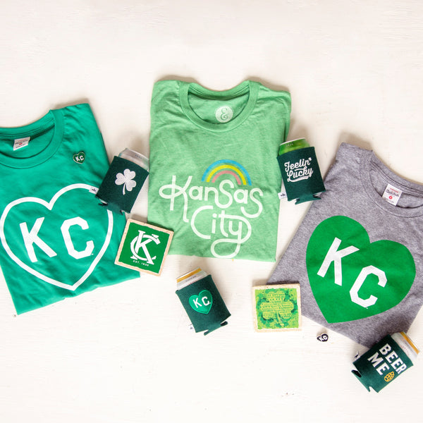 Coasters to Coasters: Kansas City Shamrock