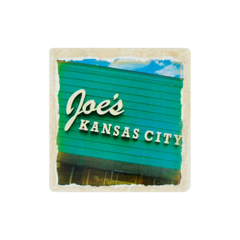 Coasters to Coasters: Joe's Kansas City Barbecue
