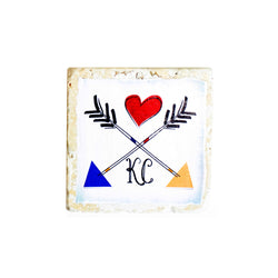 Coasters to Coasters: KC Arrows