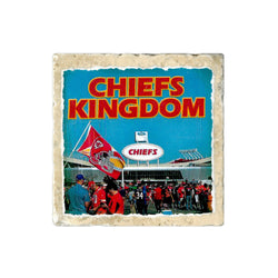 Coasters to Coasters: Chiefs Kingdom