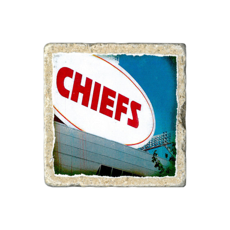 Coasters to Coasters: Chiefs Sign