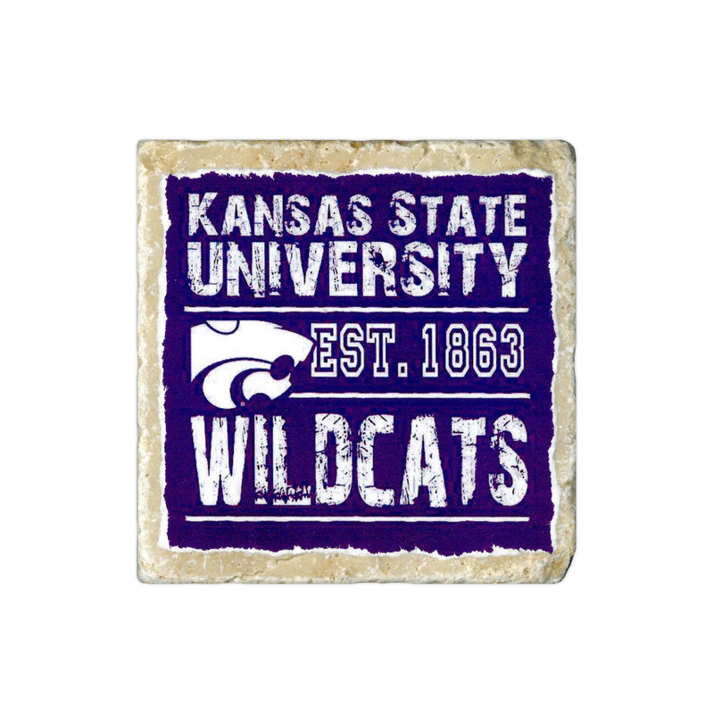 Coasters to Coasters: K-State Established 1863