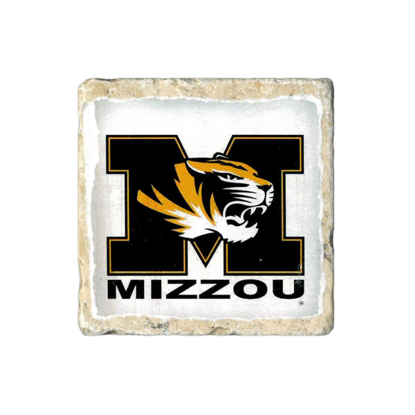 Coasters to Coasters: Mizzou Tiger