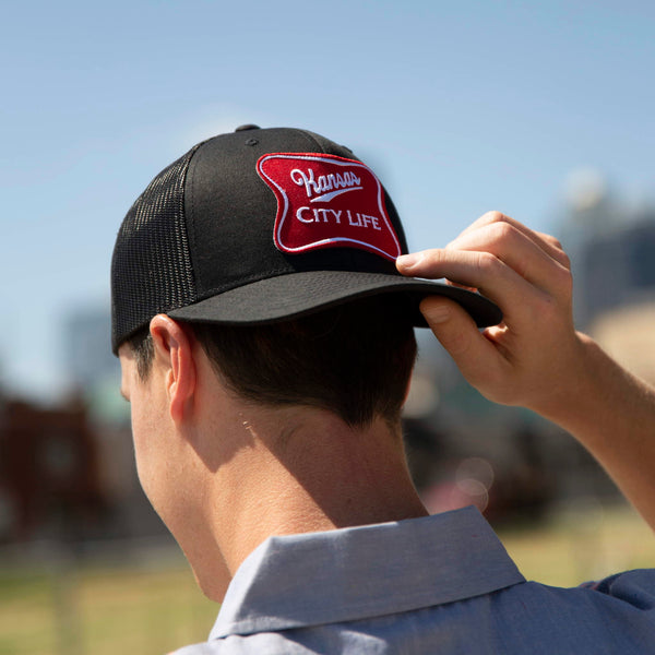 Commandeer Kansas City Life Trucker Hat