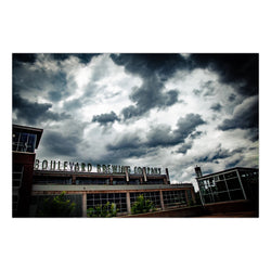 ECRE Photo Boulevard Brewery Print