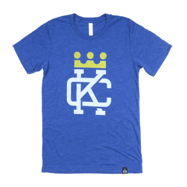Flint & Field KC Crown Tee
