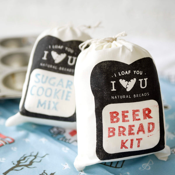 I Loaf You Beer Bread Mix