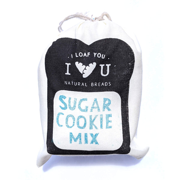 I Loaf You Sugar Cookie Mix
