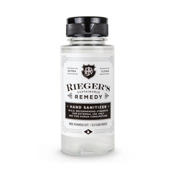 J. Rieger & Co. Rieger's Remedy Hand Sanitizer
