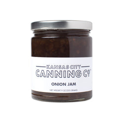 Kansas City Canning Co. Onion Jam
