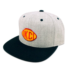 The Kansas City Clothing Co. KC Football Hat