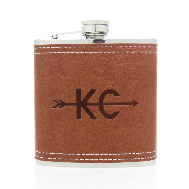 KC Labyrinth Flask