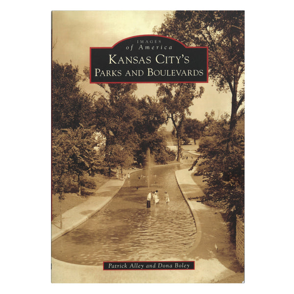 Kansas City's Parks and Boulevards