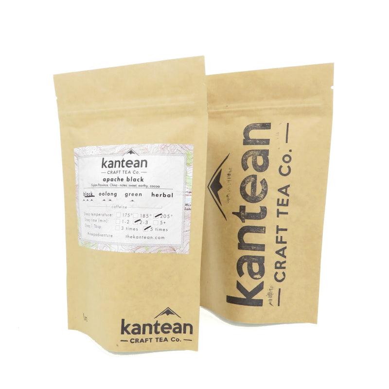 Kantean Craft Tea