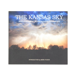The Kansas Sky from The Konza Press