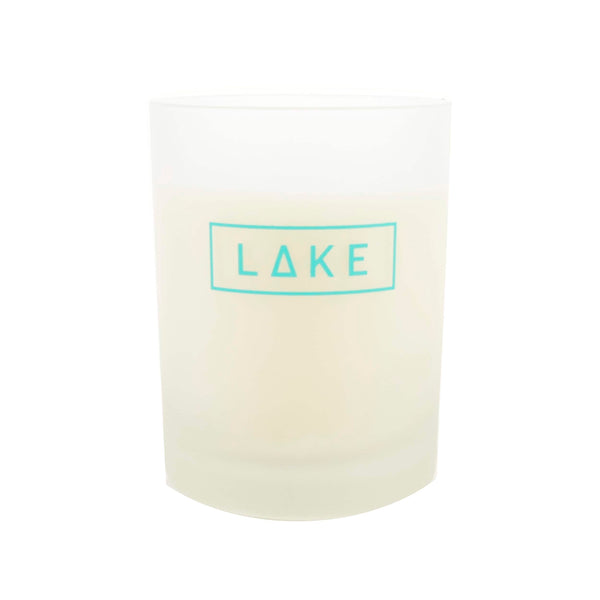 Lake Candles Lake House