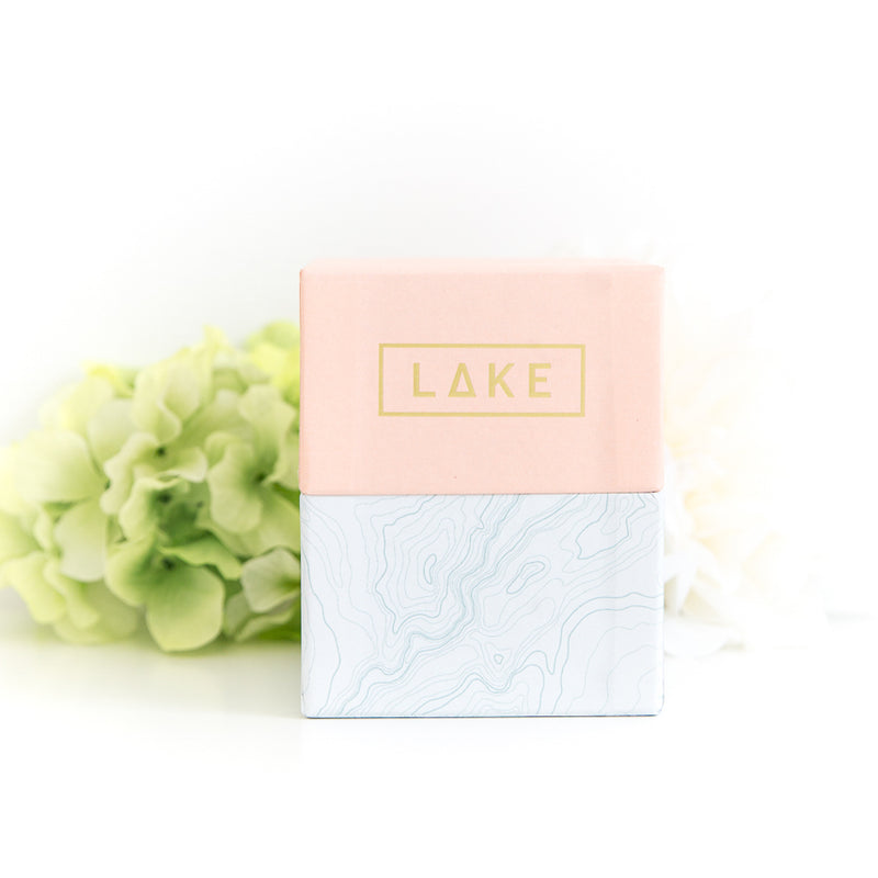 Lake Candles Royal Romance